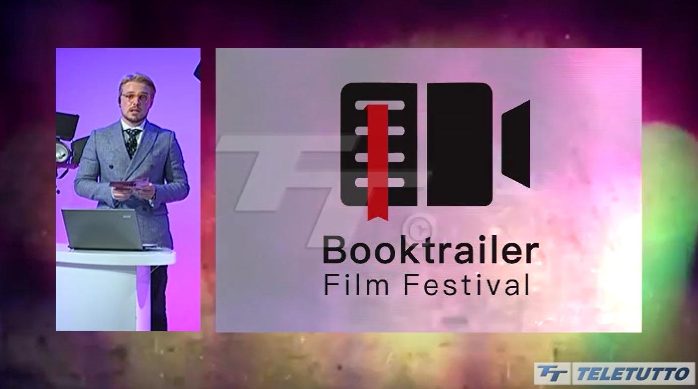 BOOKTRAILER FILM FESTIVAL 2020. PROCLAMATI I VINCITORI