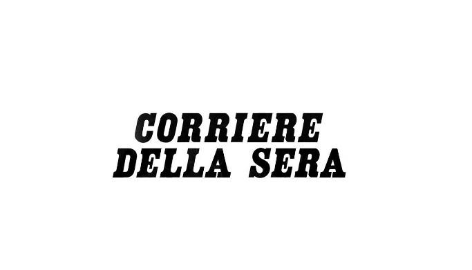 Guanciale e De Giovanni a Booktrailer Film festival - Corriere della Sera